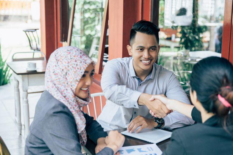 インドネシア現地の市場リサーチ