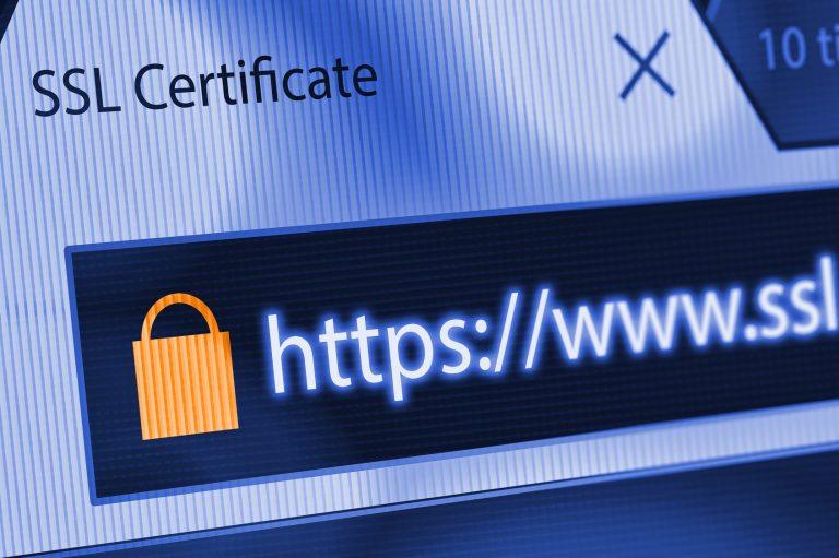当WEBサイトはssl「https」で管理されていますので安全です。