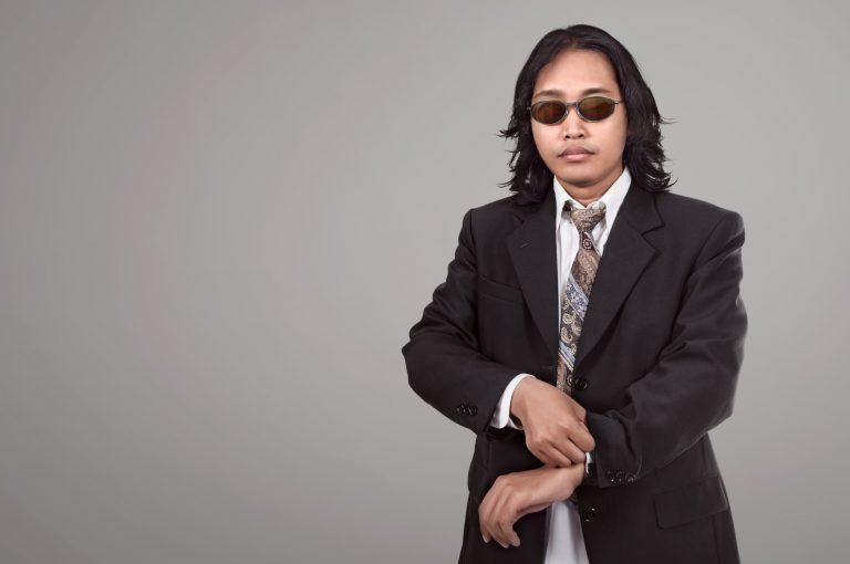 現地採用インドネシア人の不正調査